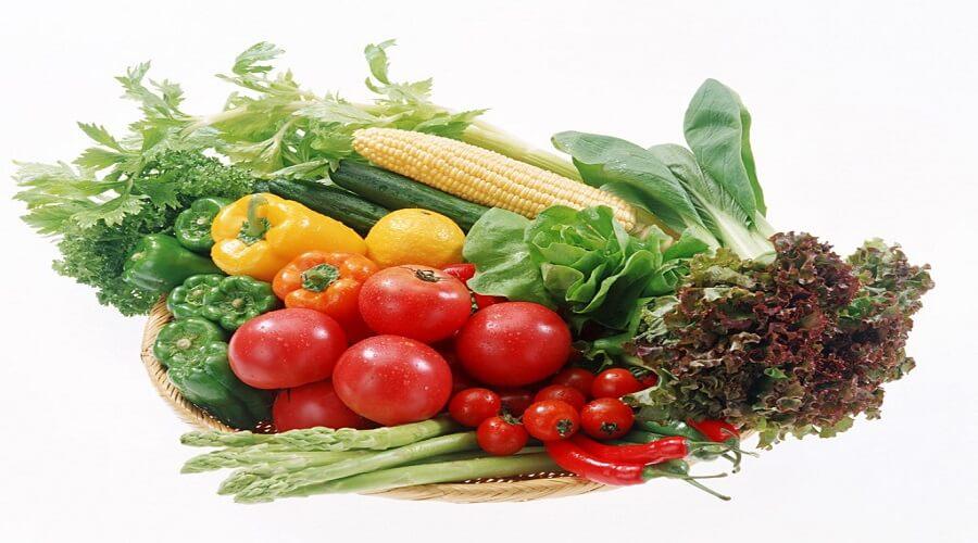 Thực phẩm có chỉ số đường huyết thấp 5