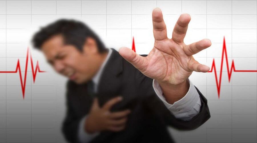 Tiểu đường biến chứng suy tim 1