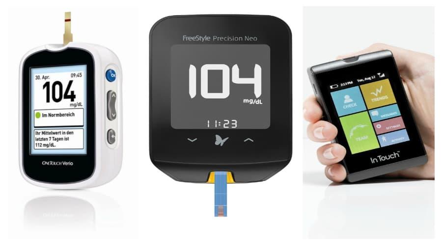 Tự đo đường huyết 4
