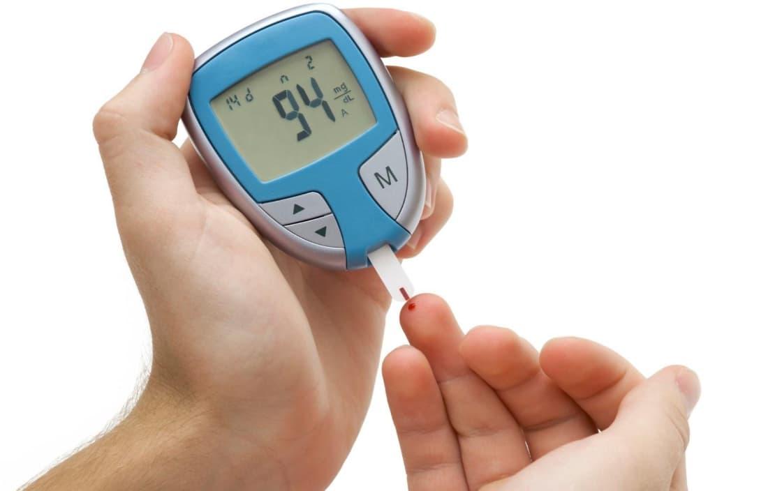 Tự đo đường huyết