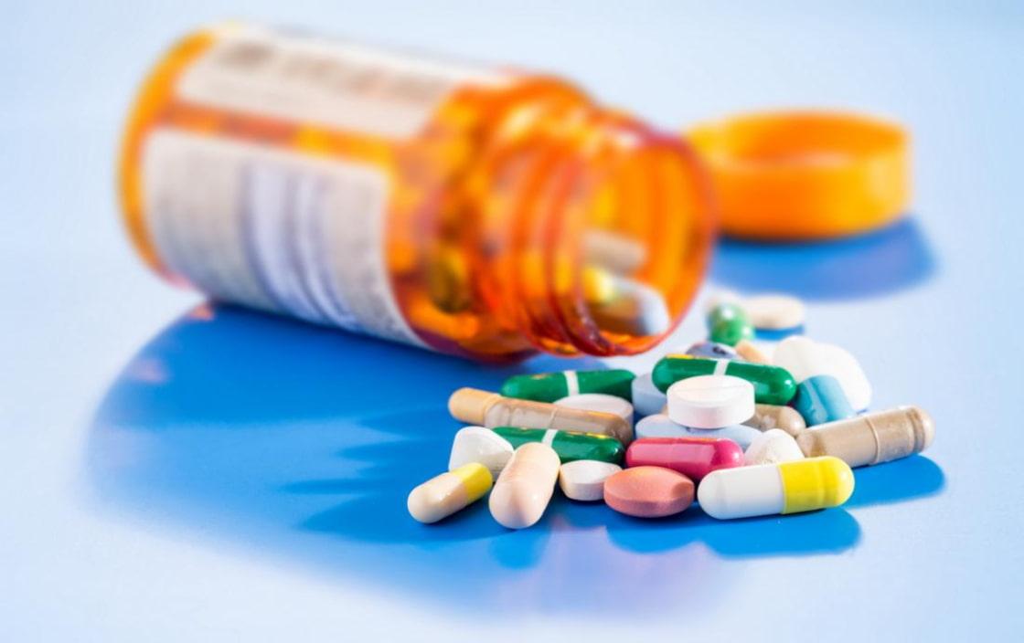 Uống thuốc tiểu đường có tác dụng phụ gì 1
