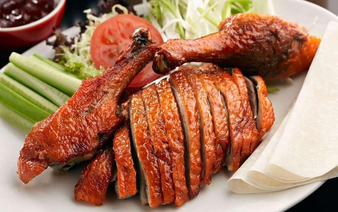 Bệnh tiểu đường có ăn được thịt vịt không 1