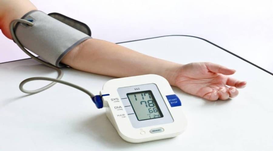Bệnh tiểu đường và huyết áp cao 7