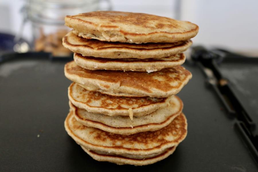 Bữa sáng dành cho người tiểu đường - Người bị đái tháo đường nên ăn gì vào buổi sáng 12
