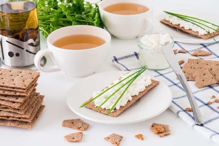 Bữa sáng dành cho người tiểu đường - Người bị đái tháo đường nên ăn gì vào buổi sáng 8