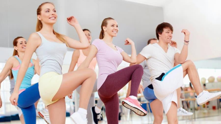 Chế độ tập luyện cho bệnh tiểu đường 5
