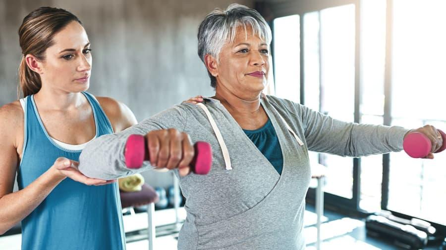 Chế độ tập luyện cho bệnh tiểu đường 6