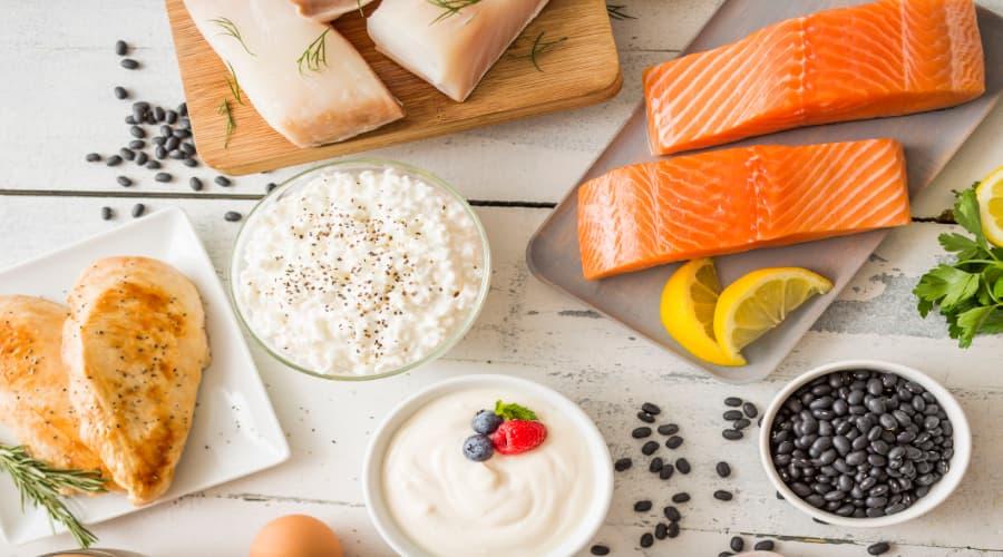 Cơ bản về chế độ ăn uống cho người tiểu đường 2