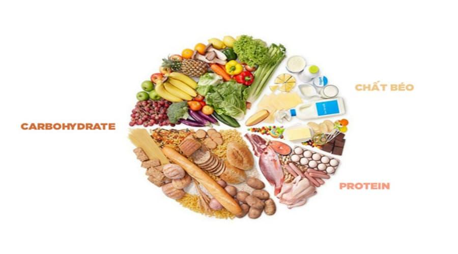 Cơ bản về chế độ ăn uống cho người tiểu đường 3