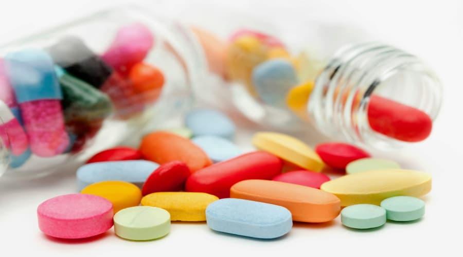 Thuốc kết hợp 1