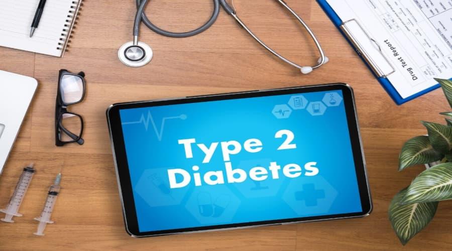 Tiểu đường tuýp 1 2 là gì? So sánh bệnh tiểu đường tuýp 1 và bệnh tiểu đường tuýp 2 - 3