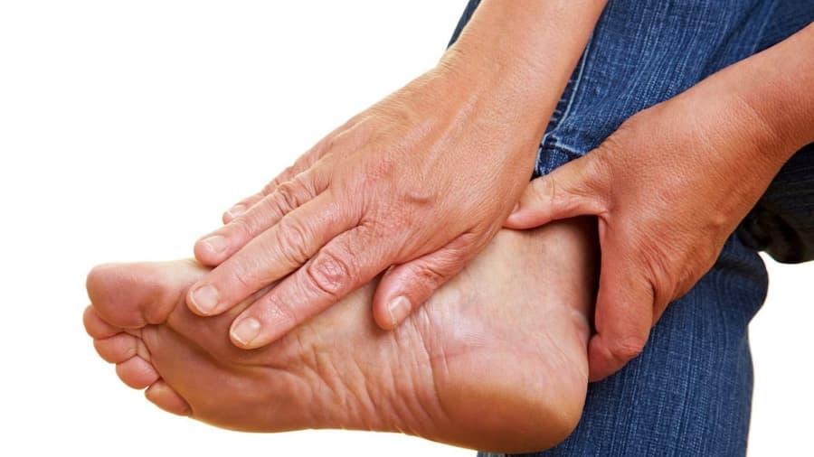 Bệnh gout - bệnh tăng axit uric máu và bệnh tiểu đường 1
