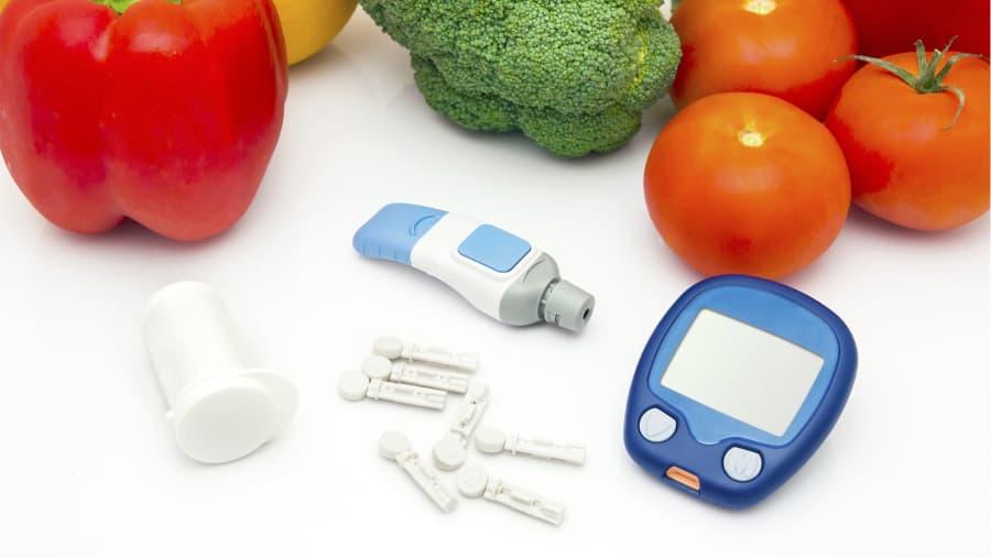 Bệnh gout - bệnh tăng axit uric máu và bệnh tiểu đường 2