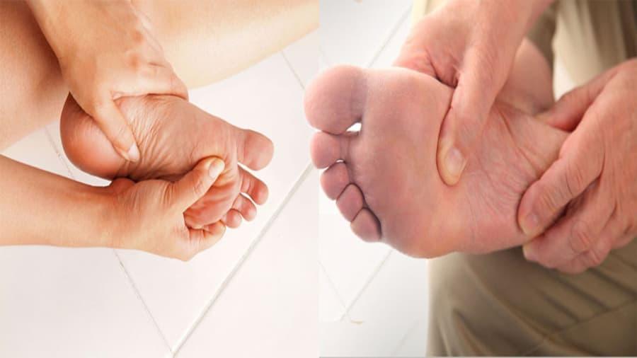 Bệnh gout - bệnh tăng axit uric máu và bệnh tiểu đường 6