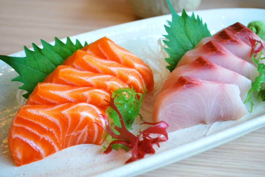 Chế độ ăn uống theo xu hướng ăn nhiều cá giúp làm giảm nguy cơ mắc bệnh tiểu đường 7