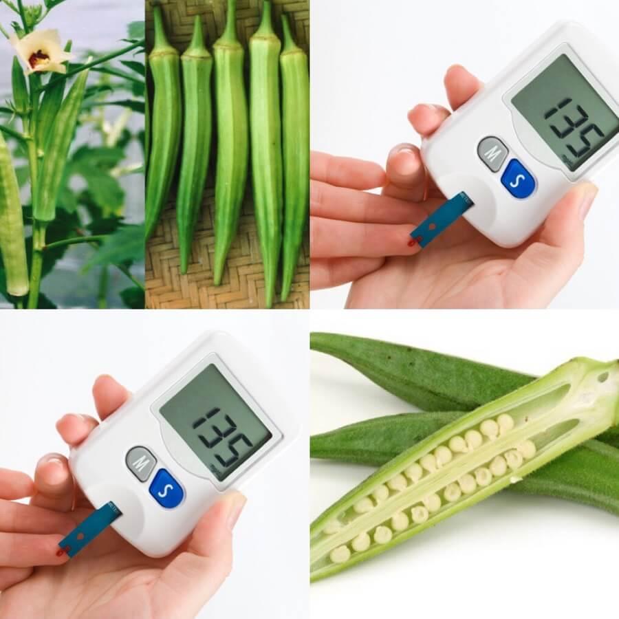 Chữa bệnh tiểu đường bằng đậu bắp được không? Cách sử dụng đậu bắp cho người tiểu đường? 3