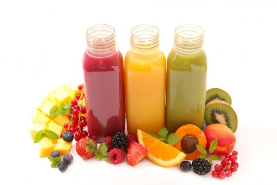Điều gì xảy ra khi bệnh nhân tiểu đường uống nước ép trái cây và rau củ 1