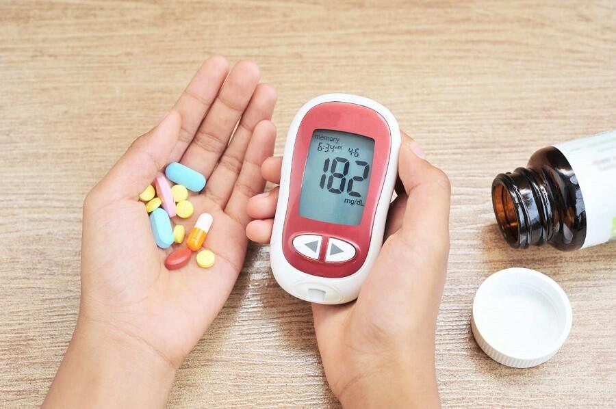 Điều trị bệnh nha chu và cải thiện kiểm soát bệnh tiểu đường. Giảm nguy cơ mắc biến chứng 3