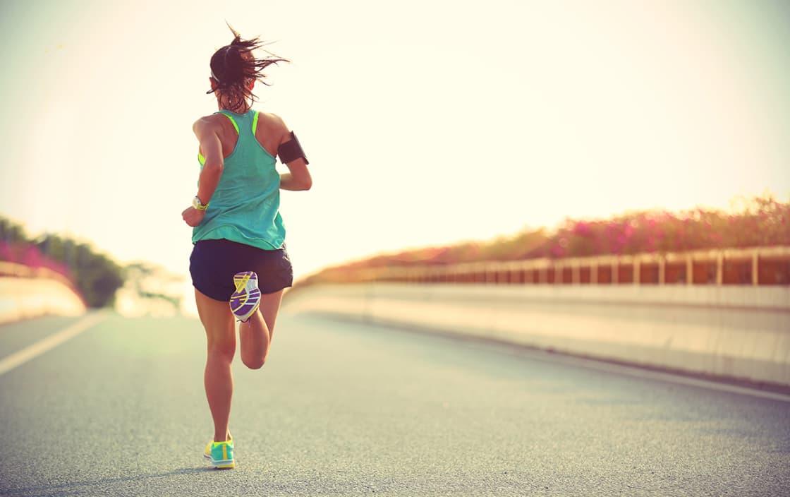 Loại bỏ lượng ăn quá nhiều trong dịp cuối năm và đầu năm mới bằng cách tập luyện