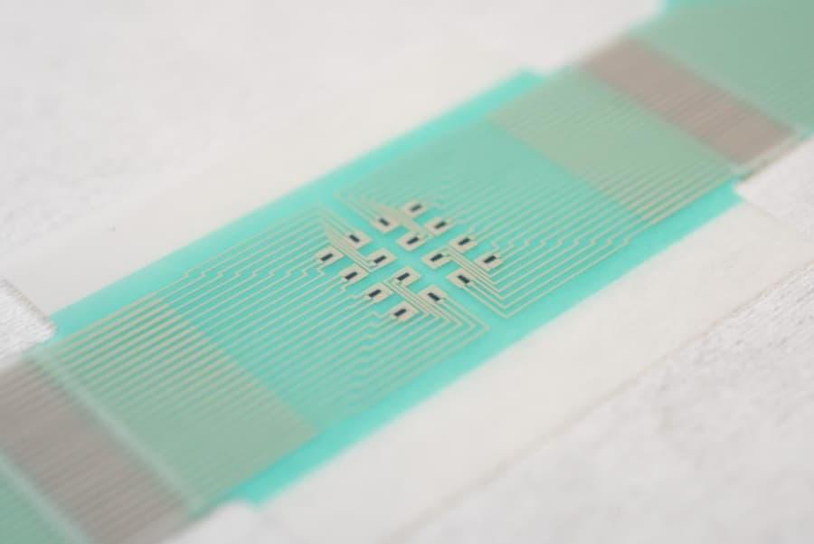 Miếng dán da có thể đo đường huyết 2