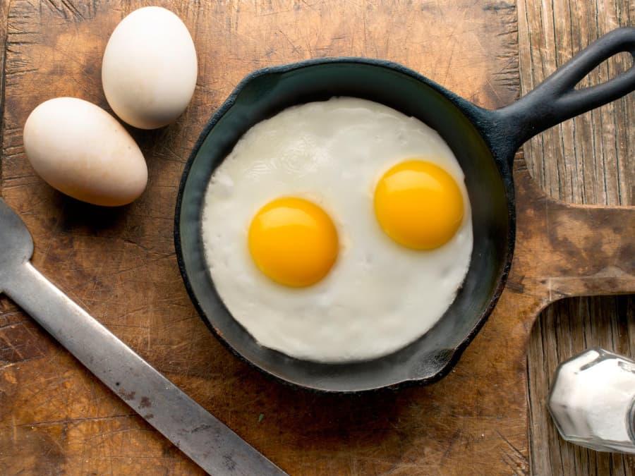 Người bệnh tiểu đường có ăn được trứng vịt lộn không 5