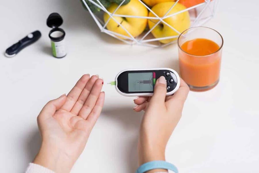 Người gầy cũng có thể bị bệnh tiểu đường 3