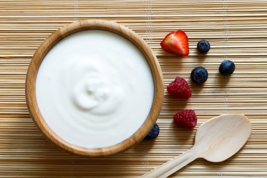 Sữa chua làm giảm nguy cơ mắc bệnh tim mạch và bệnh tiểu đường 5