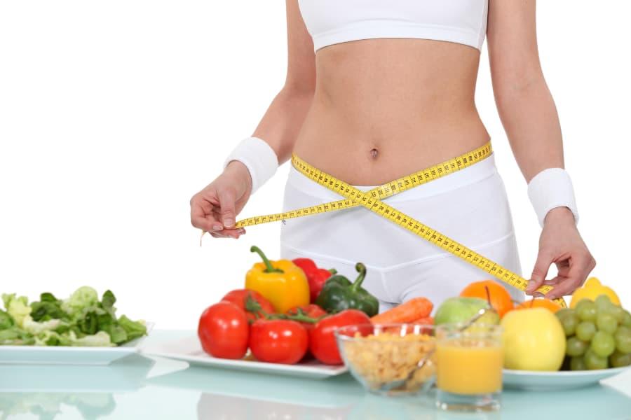 Tại sao vận động thường xuyên mà không giảm được cân? Tìm ra chế độ ăn kiêng hiệu quả 2