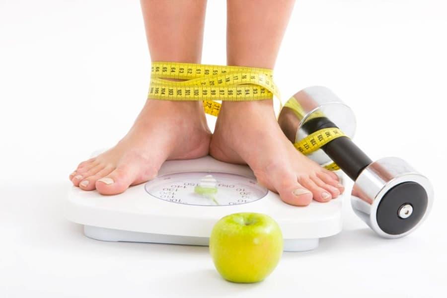 Tại sao vận động thường xuyên mà không giảm được cân? Tìm ra chế độ ăn kiêng hiệu quả 3