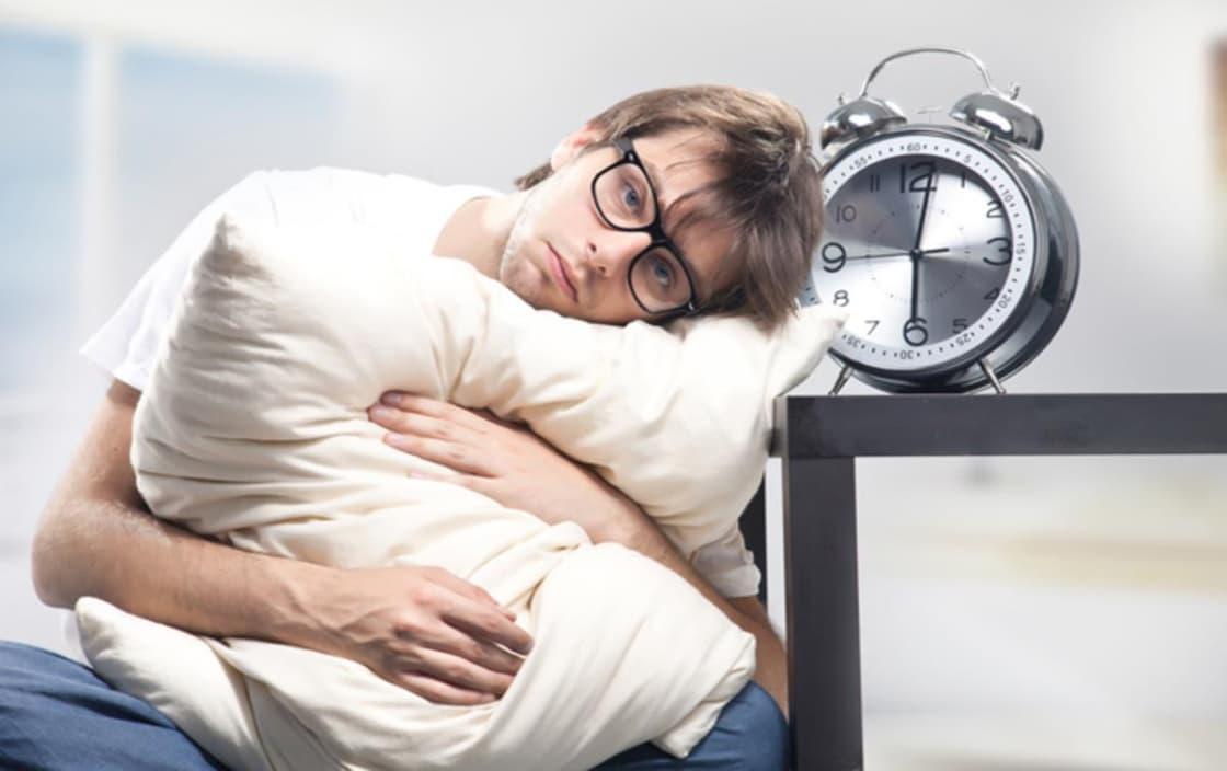 """""""Thiếu ngủ"""" và nguy cơ mắc bệnh tiểu đường 1"""