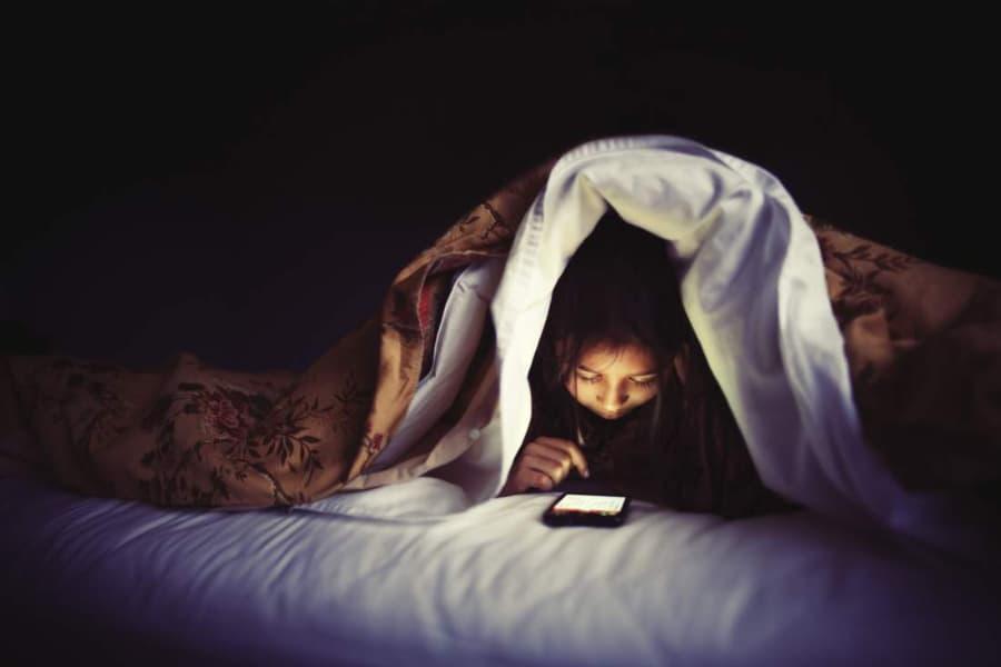"""""""Thiếu ngủ"""" và nguy cơ mắc bệnh tiểu đường 5"""