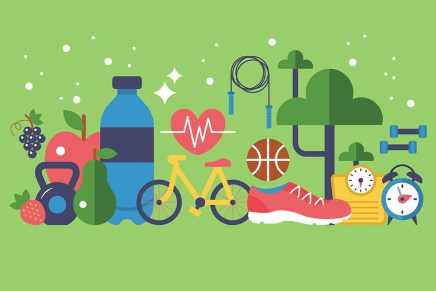 Thức khuya và dậy muộn vào dịp nghỉ lễ là nguyên nhân làm sức khỏe suy giảm 6