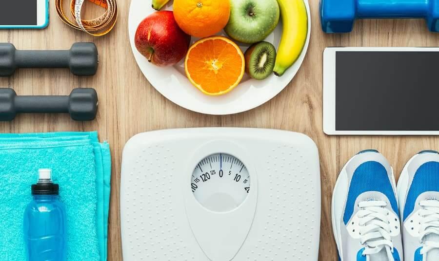 Chế độ ăn uống và tập luyện điều trị tiểu đường có tốt hơn dùng thuốc? 3