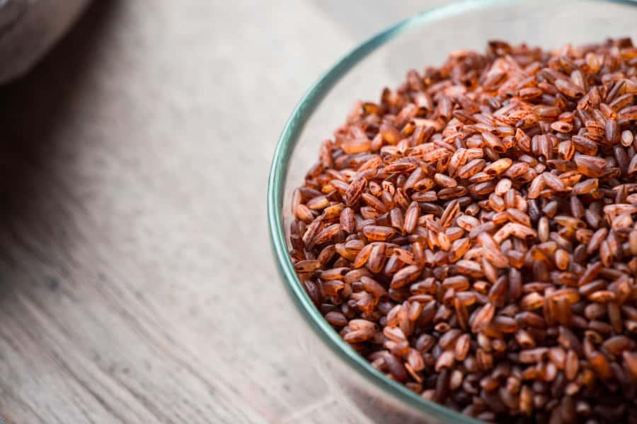 Ngũ cốc nguyên hạt làm giảm nguy cơ mắc bệnh tiểu đường. Gợi ý cách chế biến gạo lứt dễ ăn hơn 1