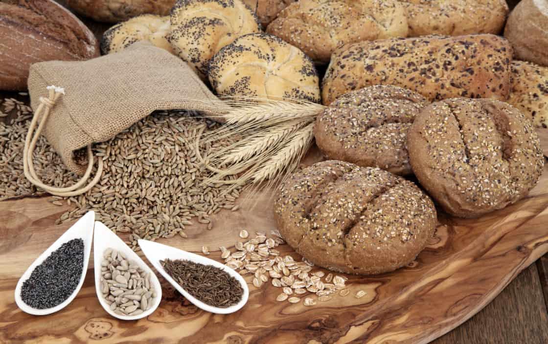 Ngũ cốc nguyên hạt làm giảm nguy cơ mắc bệnh tiểu đường. Gợi ý cách chế biến gạo lứt dễ ăn hơn