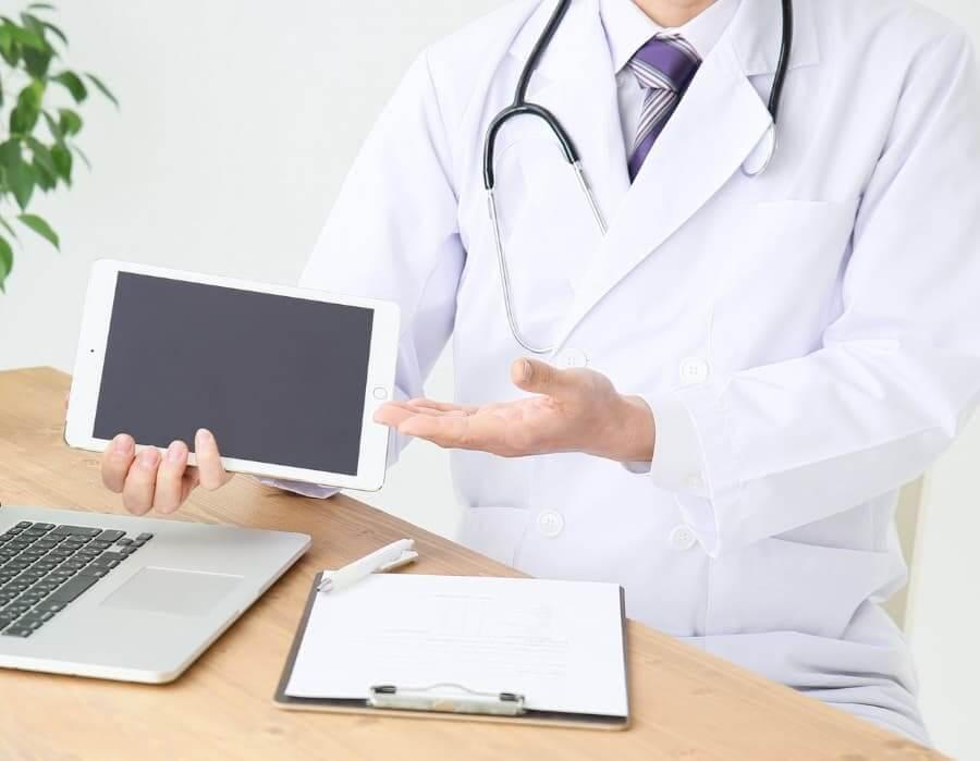 Phát hiện và điều trị sớm bệnh võng mạc tiểu đường để tránh mất thị giác 9