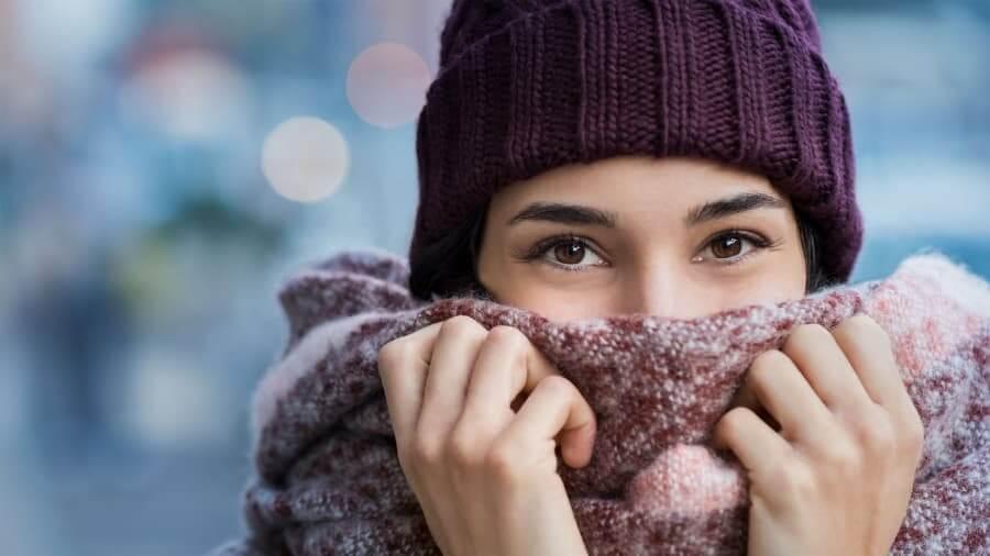 Sáu biện pháp khắc phục chứng nhạy cảm với lạnh của bệnh tiểu đường 1