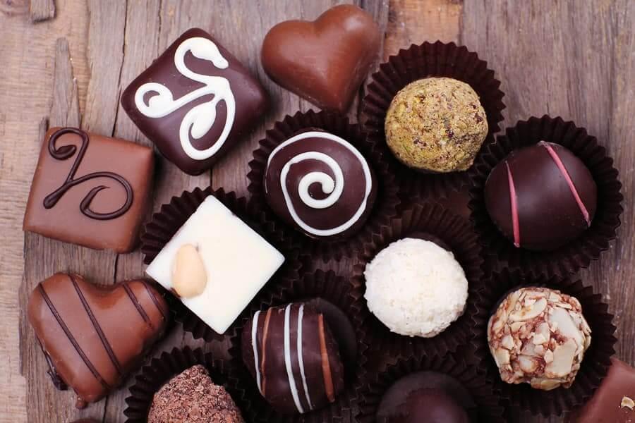 Sô cô la làm giảm nguy cơ mắc bệnh tim 1