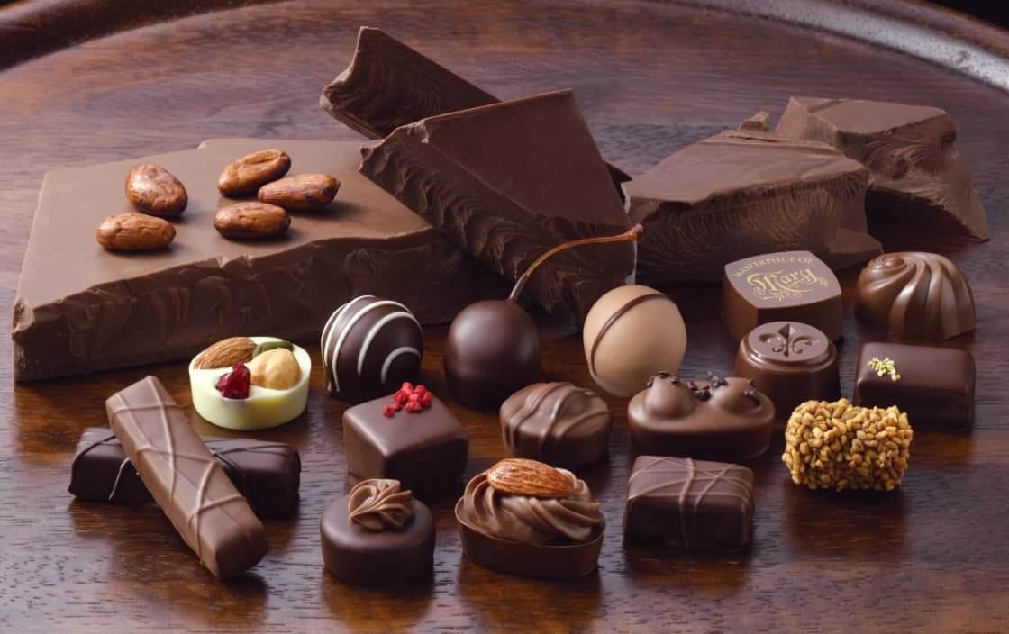 Sô cô la làm giảm nguy cơ mắc bệnh tim