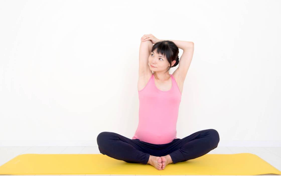 Tập thể dục khi mang thai làm giảm nguy cơ mắc bệnh tiểu đường thai kỳ và béo phì 6