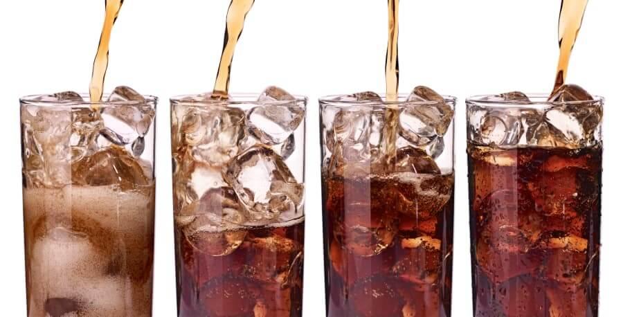 Uống quá nhiều nước ngọt tăng nguy cơ mắc bệnh tiểu đường và nhồi máu não 3