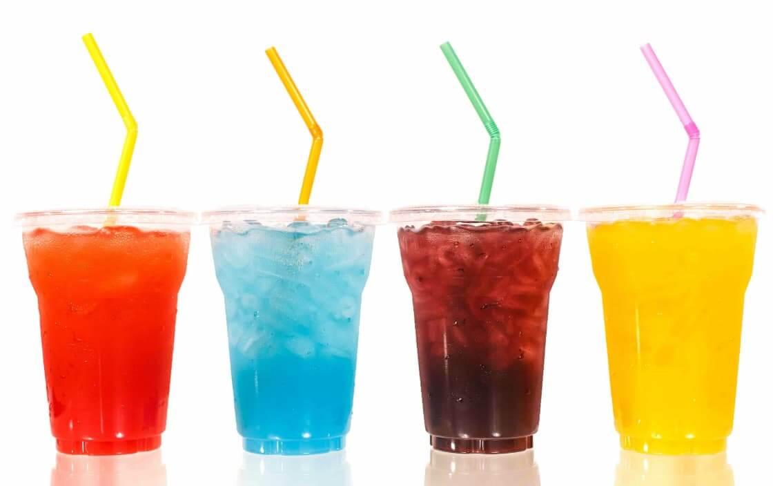 Uống quá nhiều nước ngọt tăng nguy cơ mắc bệnh tiểu đường và nhồi máu não