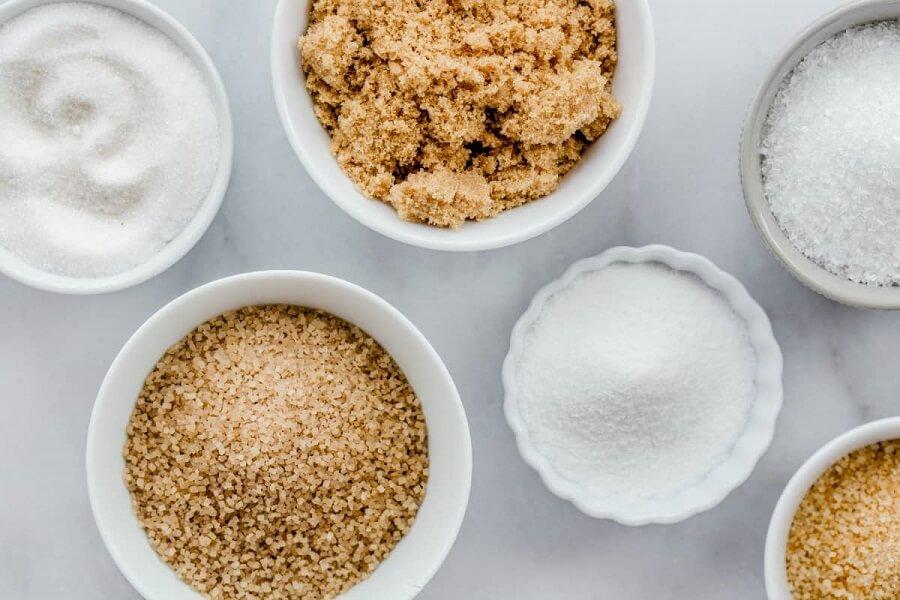 Ăn nhiều đồ ngọt có bị tiểu đường không? Người tiểu đường ăn đồ ngọt nên chú ý gì? 4