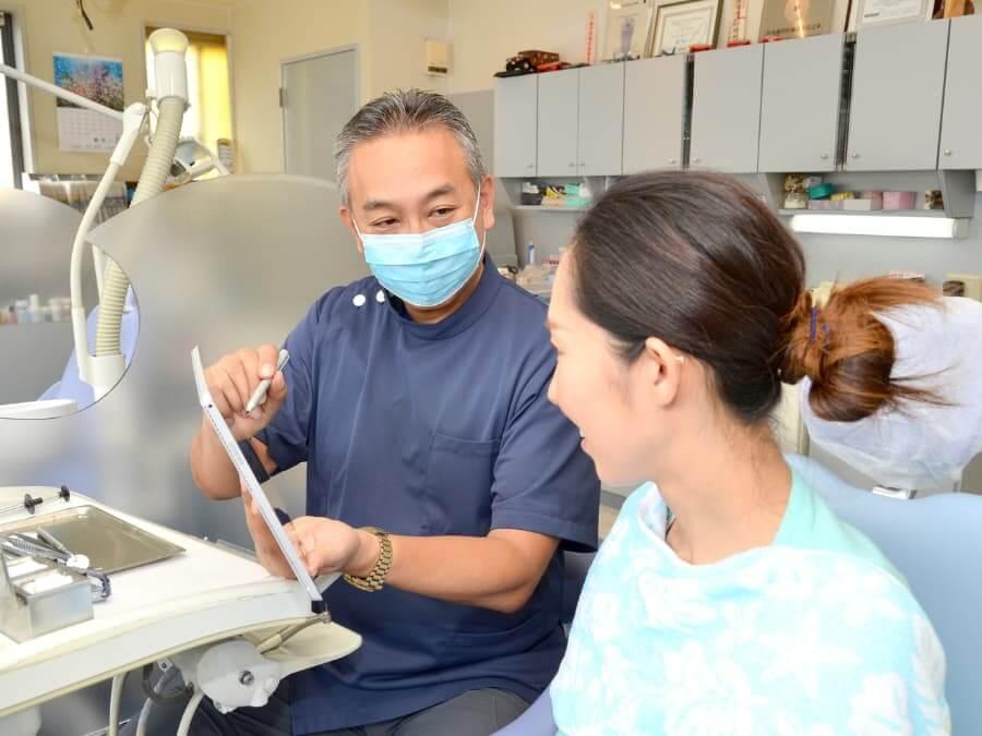 Bệnh tiểu đường và sức khỏe răng miệng 10