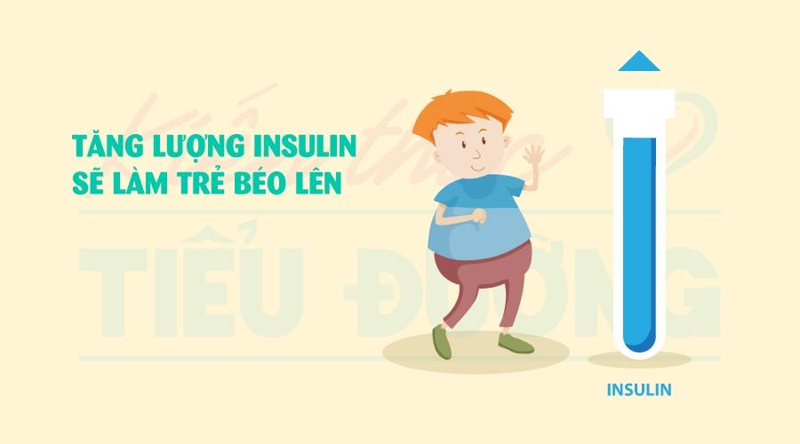 Hỏi đáp về cuộc sống của trẻ em bị tiểu đường 3