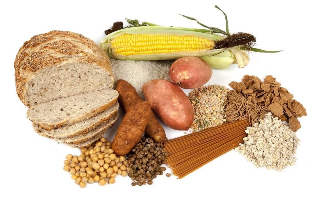 Người bệnh tiểu đường cần bao nhiêu tinh bột? Ăn nhiều tinh bột có bị tiểu đường không?