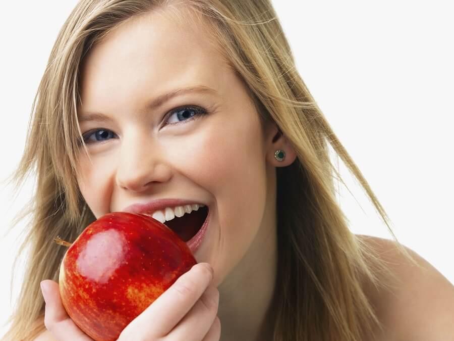 Tiểu đường có ăn được táo không? 2