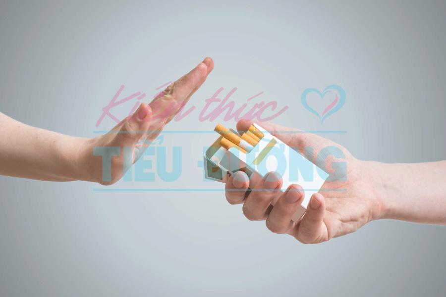 Kiểm soát 5 yếu tố nguy cơ giúp ngăn ngừa biến chứng tiểu đường 1