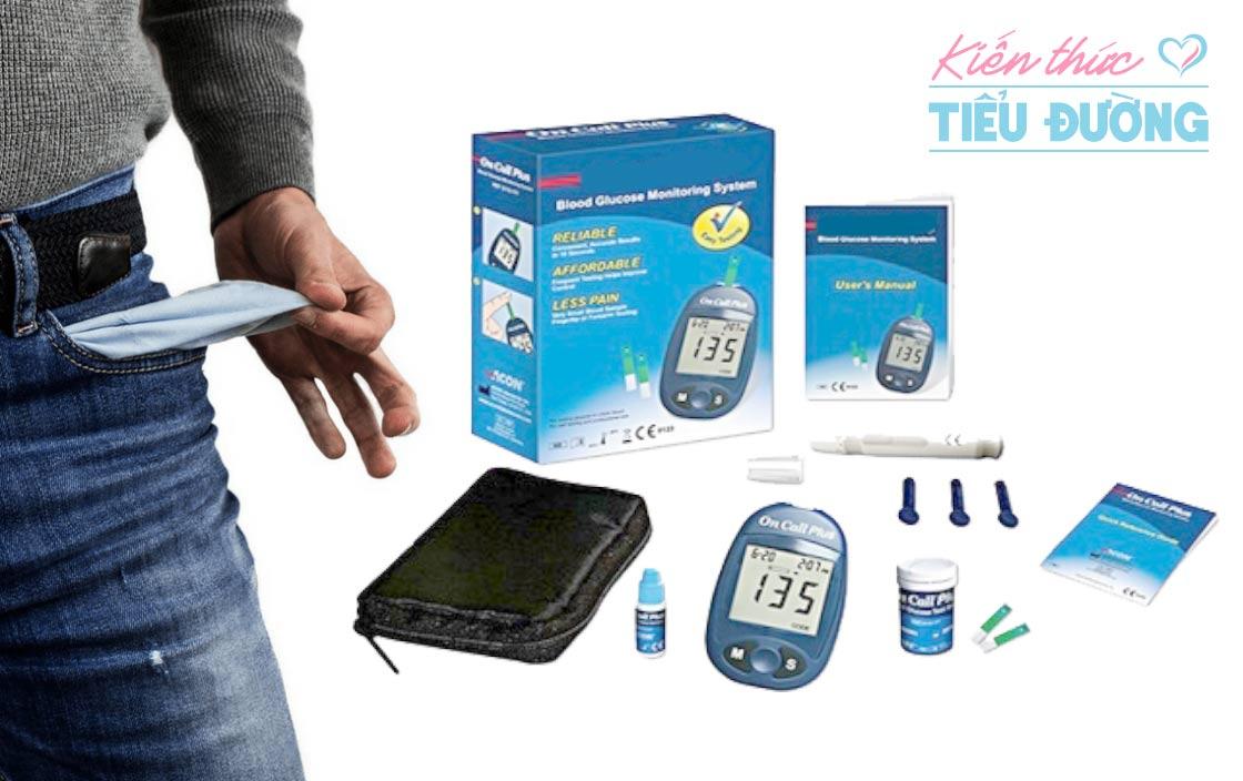 Người thu nhập thấp có nguy cơ mắc bệnh tiểu đường 3