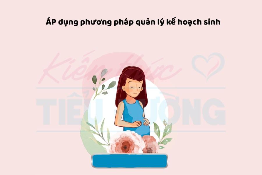 Thai phụ bị rối loạn chuyển hóa glucose sinh ở tuần bao nhiêu thì tốt? 2
